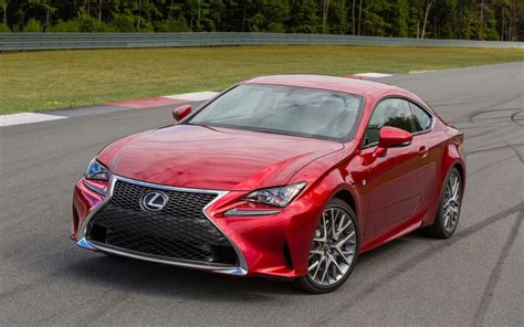 lexus rc   wallpaper hd car wallpapers id