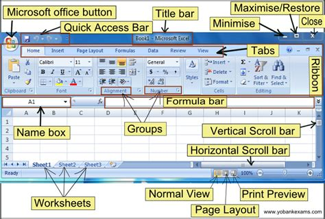 find microsoft excel tutorials  techyvcom
