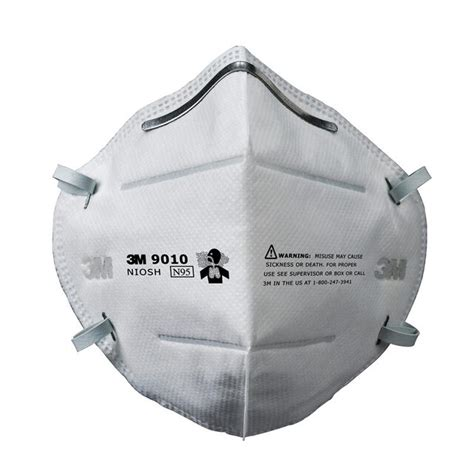 respiratory protection mask pack    officemate