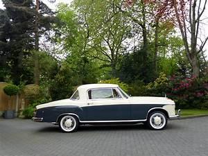 Mercedes 220 Coupe : 1958 mercedes 220s ponton coupe specialized vehicle solutions ~ Gottalentnigeria.com Avis de Voitures