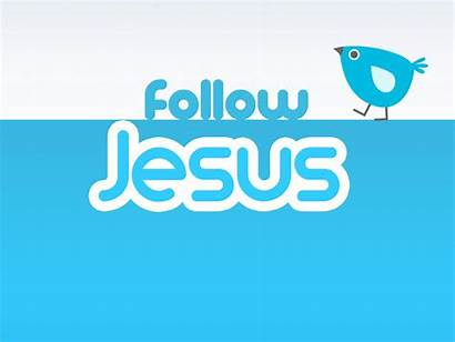 Jesus Follow Yourself Why Christ Call Following