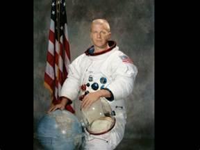 Space Shuttle Challenger's First Commander Dies In Flagstaff