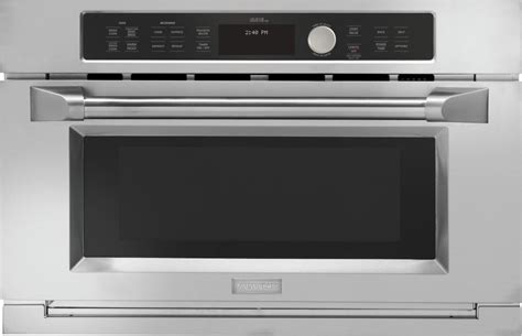 zscjss monogram  advantium speed cook wall oven