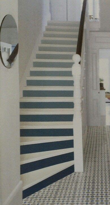 ombre stairs nice decor pinterest ombre nice and