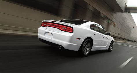 dodge charger se affordable american attitude