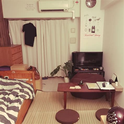 japanese small bedroom design ideas small apartment japan roomclip 11913