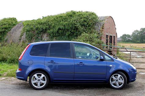 ford focus c max 2005 ford focus c max estate review 2003 2010 parkers