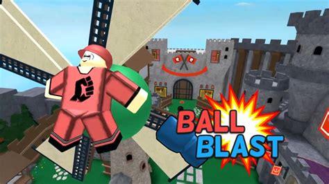 ball blast spagz blox