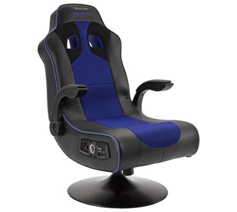 wireless vibrating gaming chair x rocker adrenaline 2 1 wireless gaming chair with rumble