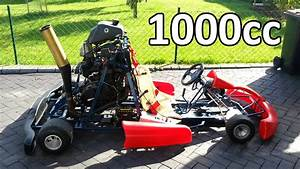 Go Kart Motor Kaufen : go kart with 1000cc motorcycle engines youtube ~ Jslefanu.com Haus und Dekorationen