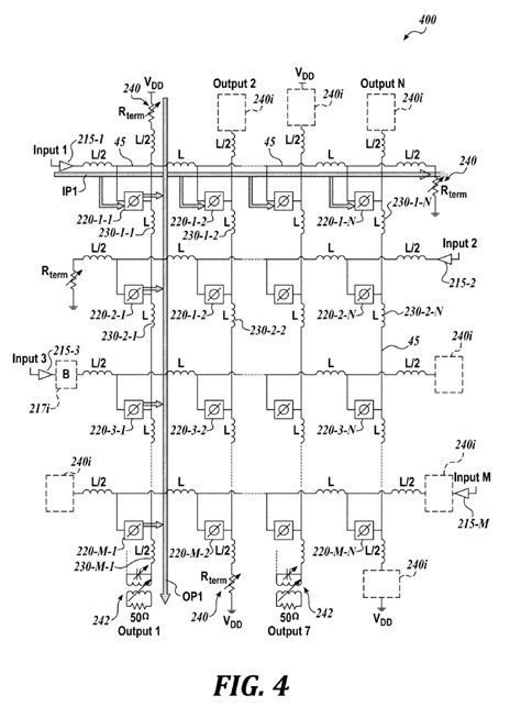 Starlink phased array patent - US - figures (10) - TESLARATI