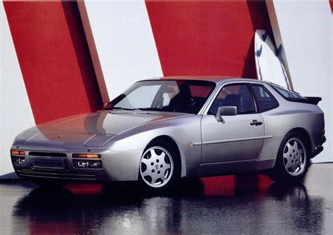 best car repair manuals 1991 porsche 944 user handbook 1982 1991 porsche 944 top speed