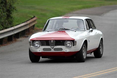 1965 Alfa Romeo Giulia Gta Gallery Supercarsnet