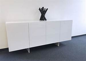 Kommode Weiß 200 Cm : highboard auxiliator elegantes design highboard von rechteck ~ Bigdaddyawards.com Haus und Dekorationen