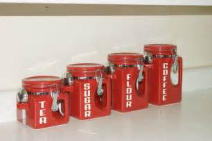 cool kitchen canisters unique kitchen canisters home design ideas