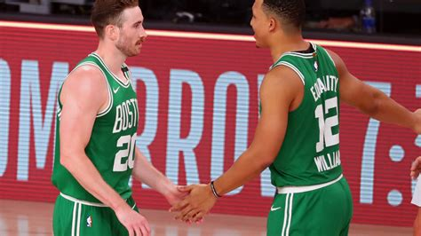 Boston Celtics react to their crucial Game 3 win over Heat ...