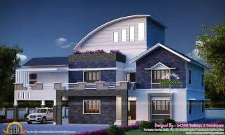 plans home november 2015 kerala home design and floor plans