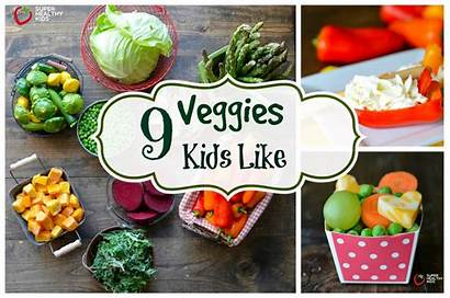 Vegetables Collage Healthy