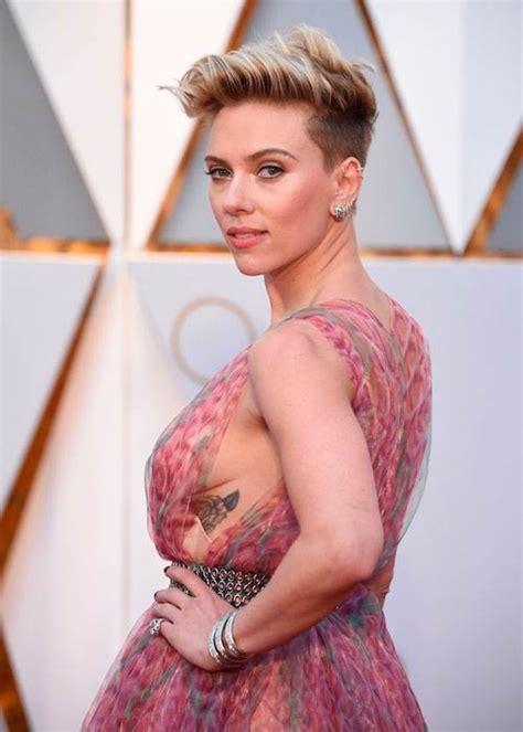 Scarlett Johansson 2017   Trending Fan