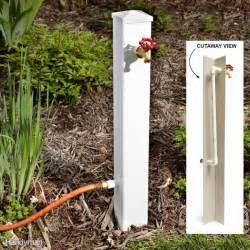 garden hose extender hose faucet extension amazoncom yard