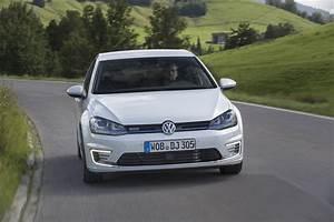 Golf Hybride Prix : golf gte la volkswagen hybride rechargeable l 39 essai l 39 argus ~ Gottalentnigeria.com Avis de Voitures