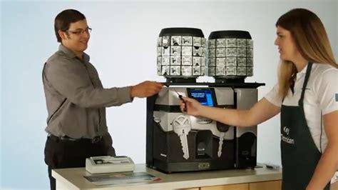 Pkor Laser Key Duplication System For Automotive