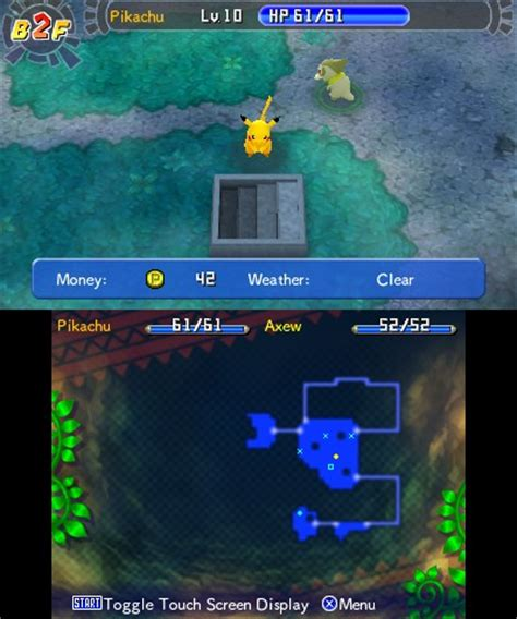 majin l mystery dungeon gamerdad gaming with children 187 reader review