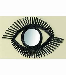 Miroir Rotin Noir : nouveaux produits ~ Melissatoandfro.com Idées de Décoration