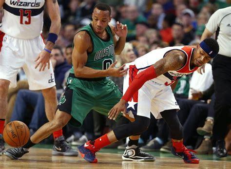 Boston Celtics analysis: Jae Crowder, Avery Bradley ...