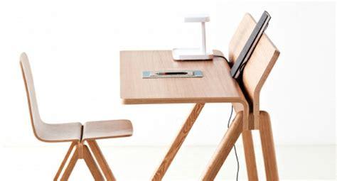 Fauteuil Bureau Design Scandinave