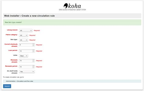Part 1: Installation - How To Install And Set Up Koha For Schools   Open School Solutions