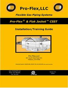 Installation  Training Guide