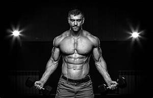 Image Homme Musclé : fonds d 39 ecran 2880x1800 homme muscle ventre noir et blanc halt re t l charger photo ~ Medecine-chirurgie-esthetiques.com Avis de Voitures