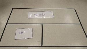 This Is My Floor Visual Of The Tape Diagram  It Will Help