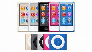 Ipod Nano Kaufen : apple beerdigt den ipod aus f r shuffle und nano ~ Jslefanu.com Haus und Dekorationen
