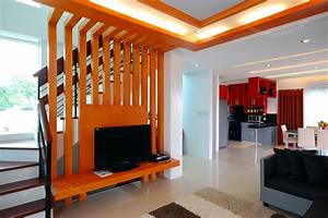 Modern home architecture in tagaytay city philippines for Interior design for small living room in philippines