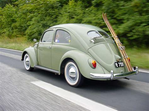 1951 Volkswagen Beetle Pictures Cargurus