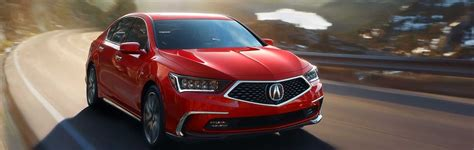 2019 acura rlx for sale in brookfield wi acura of