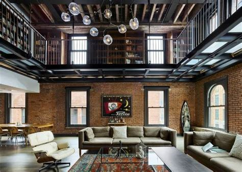 Updated New York Apartment Classic Style by Are These Lofts And Apartments The World S Best Interiors