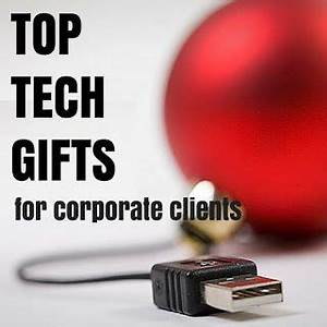 Top Technology Holiday Gifts for Your Top Corporate
