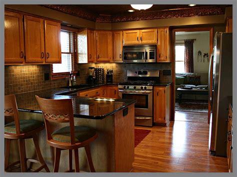 Kitchen Paint Ideas For Small Kitchens - 4 brilliant kitchen remodel ideas midcityeast
