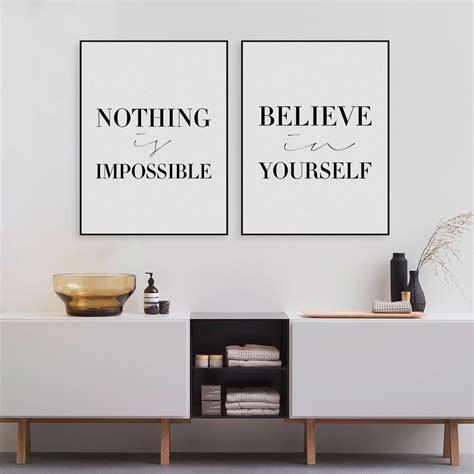 black minimalist motivational typography  quotes