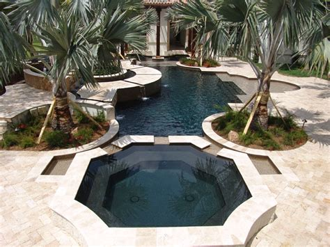 Top 5 Beautiful Pool Deck Designs Perfect Pavers