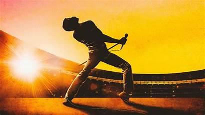 Queen Bohemian Rhapsody Movies Desktop Wallpapers Wallpapermaiden