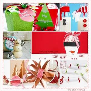 The 36th AVENUE DIY Christmas Crafts and Ideas