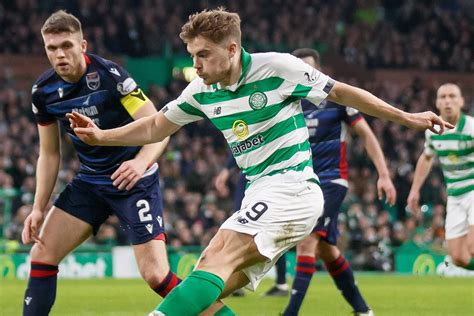 Celtic vs Ross County: How to watch for FREE, TV channel ...