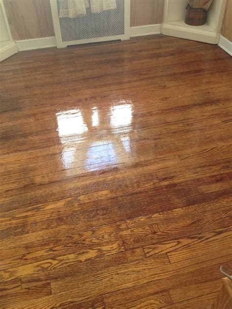floors look until you can afford new ones