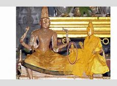 Temple under scanner over missing gold The Hindu