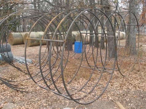 hay ring feeder hay ring