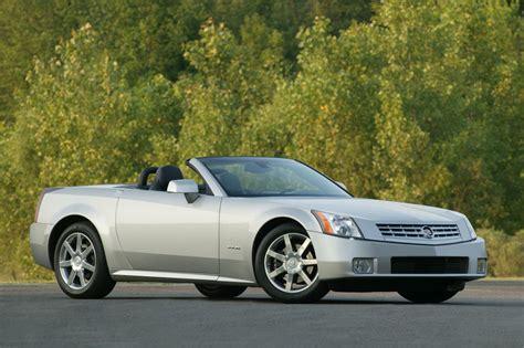 2005 Cadillac Xlr by 2005 Cadillac Xlr Information And Photos Zombiedrive